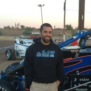Casey Shuman Interview