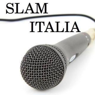 Agenda Letteraria - Finale di Poetry Slam a Casa Merini a Milano