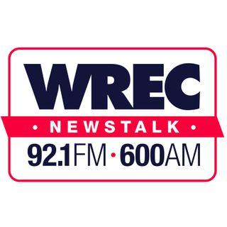 600 WREC (WREC-AM)