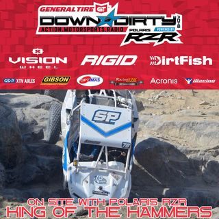 #31- Off-Road Edition - King of the Hammers On-Site with Polaris RZR