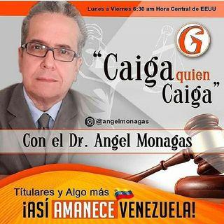 #10Ene Caiga Quien Caiga Definiciones Piden Los Venezolanos
