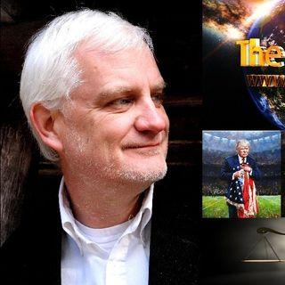 December 2- topic: Impeachment hearings, Nola crime-guest: Chris McDonald