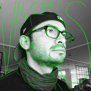 Episodio 1001 Carlos Vilchis - CTO Co-founder, HCG Tech - Quantic