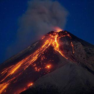 Volcán de Fuego, Selección Mexicana, Roland Garros, NBA Finals, Aranceles Acero/Aluminio, Peliculas/Series