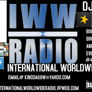 DJSHYNE  DXD INTERNATIONAL WORLDWIDE