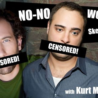 #75: No-No Words (Kurt Metzger, Keren Margolis, Ari Shaffir)