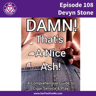 E108: Devyn Stone
