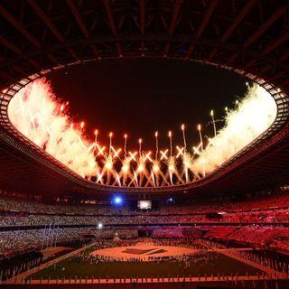 Ubi Radio Olimpiadi: il bilancio di Tokyo 2020
