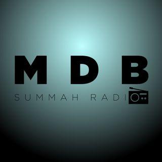 MDB Summah Radio 01