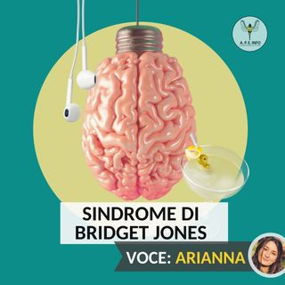 Sindrome di Bridget Jones