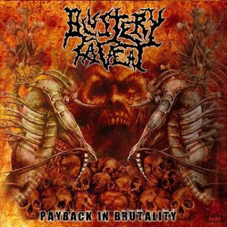Blustery Cavet - Human Hunting Species