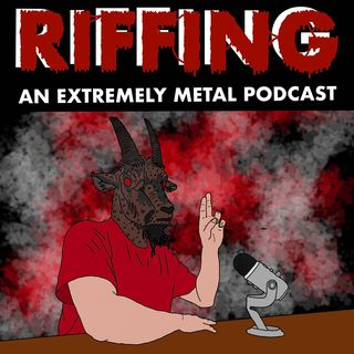 Riffing Pilot Episode: The Men on the Moon