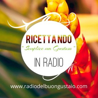 Ricettando sul circuito Radio MediaA