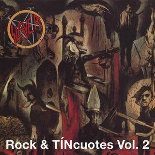 Rock & TÍNcuotes Vol. 2