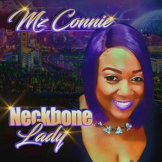 A journey in Southern Soul music with  singing Artist Mz Connie