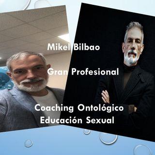 Historia Mikel Bilbao nos comenta sobre la educación sexual