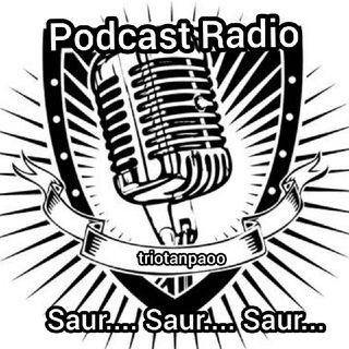 Episode 6 Saur Ramdhan