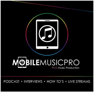 Top 10 Youtube Channels for Mobile Music Production iPhone and iPad