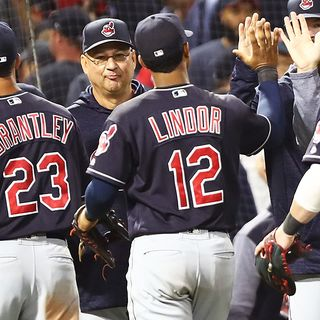 Indians Bullpen Appears Superior to Red Sox Relieve Corps