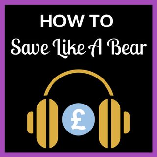 How To Save Like A Bear