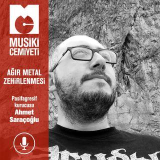 Ağır Metal Zehirlenmesi - Ahmet Saraçoğlu