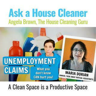 Costly Firing Mistakes and Unemployment Claims of Cleaning Business Owners