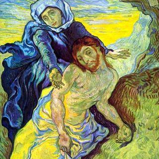 Vi dono la mia pace (Gv 14,27-31) MARTEDI' 12 MAGGIO