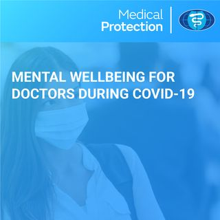 [UK] Mental Wellbeing for Doctors