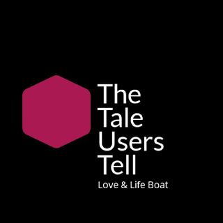 The Tale Users Tell