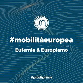 #5 - Eufemia & Europiamo: come sarà Erasmus+ nei prossimi 7 anni?