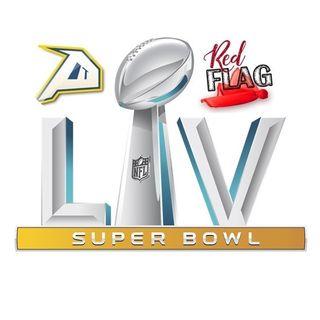 Red Flag - Super Bowl LV
