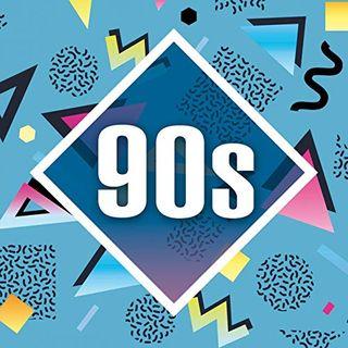Sonidos de los años 90