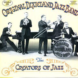 TA TA TIME #TTT03: Blues & Jazz (1914-1918)