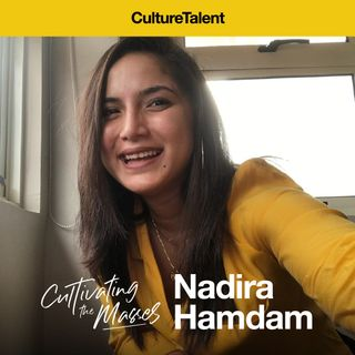 Health Over Wealth with Nadira Hamdam