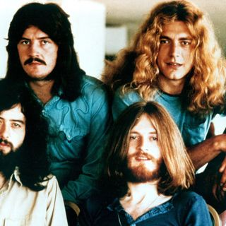 Get The Lead (Led Zepplin) out! .22 6/30/20