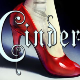 Review of Cinder by Marissa Meyer SPLR!