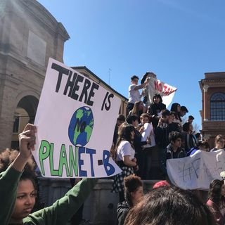 #fridaysforfuture FRIDAYS FOR FUTURE