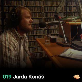 SNACK 019 Jarda Konas