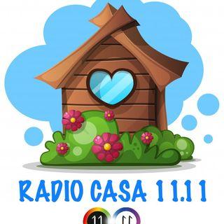 6) RADIO CASA 11.11