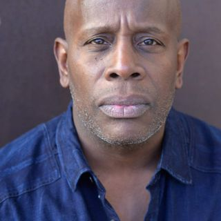 James Moses Black - Actor (Black And Blue)