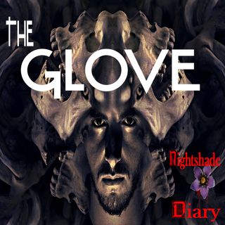 The Glove   Very Weird Story   Podcast