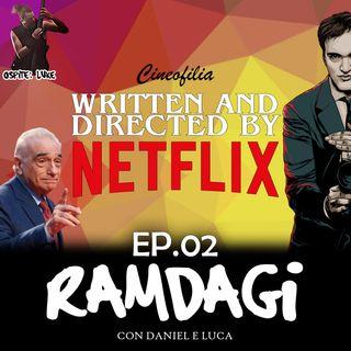 """I RAMDAGI - """"Cineofilia"""""""