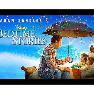 20 - Bedtime Stories