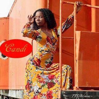Mz Candi Show
