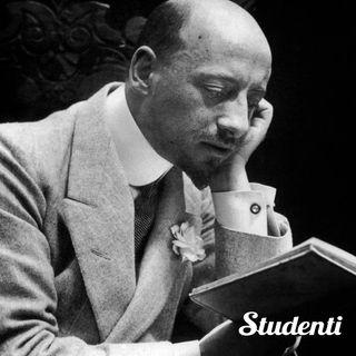 Letteratura - Il Piacere di Gabriele d'Annunzio