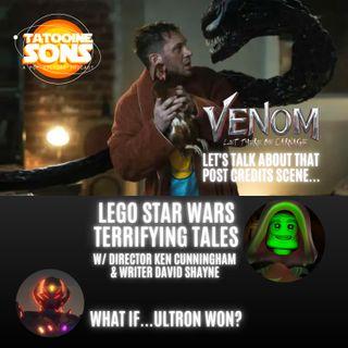 The Venom 2 End Credits Scene SPOILERS