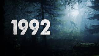 """1992"" Creepypasta"