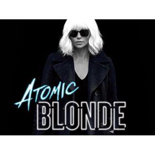 Ep 227 - Atomic Blonde