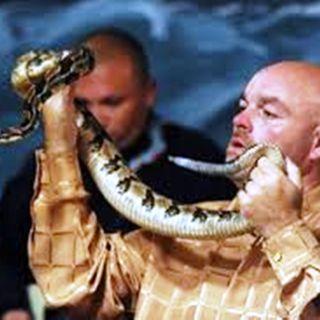 Pt 4 -Snake Handling (Pastor Chuck)