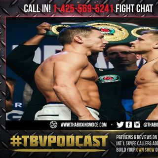 ☎️Gennady Golovkin Vs. Sergey Derevyanchenko Live Fight Chat🔥